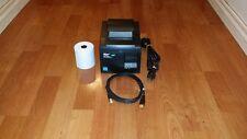 Star Micronics TSP100 TSP143IIU futurePRNT Point of Sale Thermal Printer