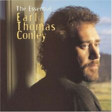 Earl Thomas Conley - Essential [New CD]