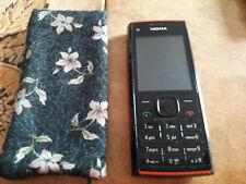 Nokia Handy X2