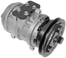 A/C Compressor Omega Environmental 20-10544