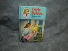 Trixie Belden : The Secret of the Mansion No. 1 by Julie Campbell (2003, HCB)