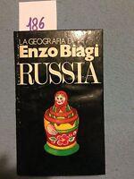 le geografie di enzo biagi russia