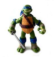 Cartoon Repaint Leo TMNT Teenage Mutant Ninja Turtles Figure 2015 Leonardo