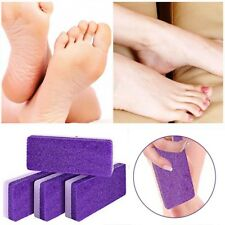 1 Pc Foot Pumice Stone Sponge Block Callus Remover for Feet Hands Beauty Tools