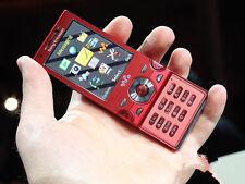 50Sony Ericsson Walkman W995 RED 3G WIFI Unlocked  Cellphone free shipping