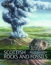 Scottish Rocks and Fossils (Scotties)