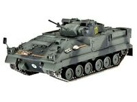 Revell 1/72 Warrior MCV Model Kit 3128