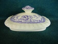 Copeland Spode Mayflower Lid for Large Tea Pot