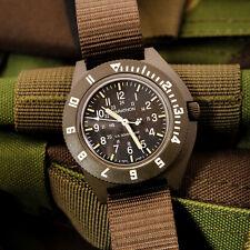 US Government Issue Pilot Navigator Aviation Watch Marathon H3 WW194001 Warranty