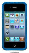 OtterBox - Reflex Case for Apple iPhone 4/4S -Blue Translucent- (77-19676)
