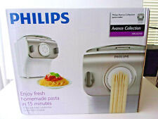 Philips Avance Collection Pasta Maker Hr2357/05 New In Sealed Box