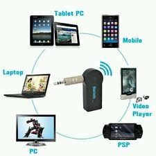 Wireless Bluetooth Receiver Speaker Headphone Adapter 3.5MM