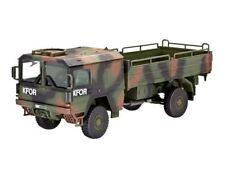 Altri modellini statici camion in plastica