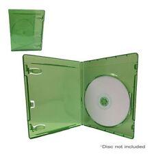 Custodie CD e DVD trasparenti