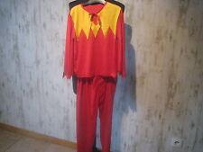 Déguisement Costume pour enfants Fou du Roi 6 - 7 ans