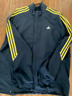 Adiddas Climaproof Jacket Navy Brand New Xl Climate 365 Real Bargain And Genuine