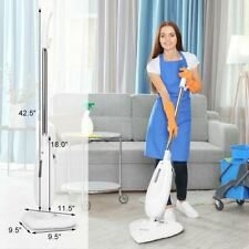 Durable 1500W Electric Cleaning Mop Floor Cleaner Steamer Machine