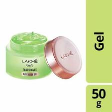 Lakme 9 to 5 Naturale Aloe Aquagel, 50 gm pack by lakme  WITH FREE SHIPING COST