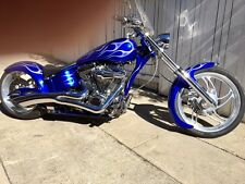 2005 Custom Built Motorcycles Pro Street