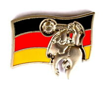 "SPORT PIN/PINS-FIFA WORLD CUP 1998 Germania ""footix"" (da Bertrand)"
