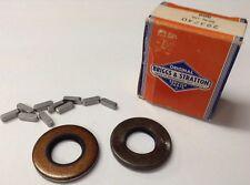 Vintage Briggs & Stratton Service Parts 293740 Seal Oil 808 Original Box