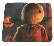Trick 'R Treat Sam Mouse Pad 1/4 Thick.7.5 By 9.25 Horror Movie L@k