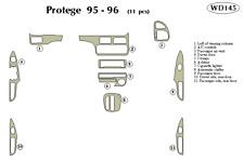 MAZDA PROTEGE 1995 1996 DASH TRIM KIT