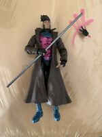Marvel Legends Gambit Caliban Baf Wave Xmen