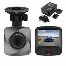Car Dash Cam, 720P HD Dashboard Camera Recorder with Loop Recording, G-Sensor +