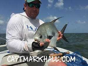 MIAMI SHALLOW WATER FISHING GUIDE SERVICE
