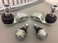 LONDON TAXIS LTI TX1 TX2 TX4 Bottom And Top Ball joint Set
