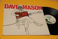 Dave Mason 2LP Scrapbook Orig UK 1970 EX Gatefold Laminated Cover