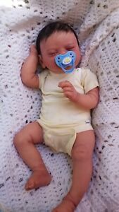 reborn baby dolls. Baby boy  Vito by Elisa Marx