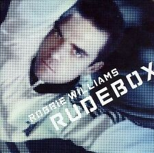 Rudebox [PA] by Robbie Williams (England) (CD, Nov-2006, Chrysalis Records)