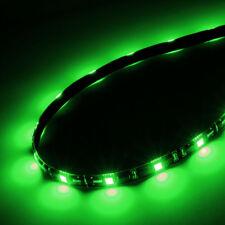 Akasa Vegas M LED-Strip 15 Led's, 50cm, Grün, Gehäusebeleuchtung