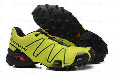 2020 New Uomo Salomon Speedcross 3 Scarpe da Ginnastica All'aperto In Esecuzione