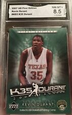 Durant And Wade Rookie Card