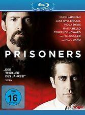 Prisoners [Blu-ray] von Villeneuve, Denis | DVD | Zustand sehr gut
