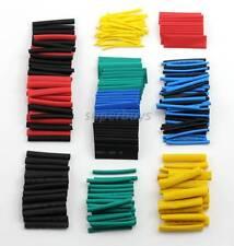 1 or 280pc Polyolefin Heat Shrink Heatshrink Tubing Tube Sleeve Crimp Wrap Wire