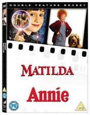 Annie/Matilda (DVD, 2-Disc Set)