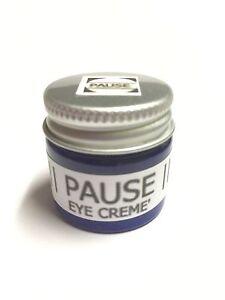 ModelSupplies PAUSE Undereye Creme Fix Dry Under eyes Eye Area Moisturizer Lips