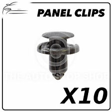 Panel Clip Toyota Range Agya/Aurion/Avensis/Camry/Carri etc 10 Pack Part 12383