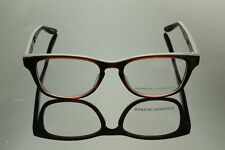 Authentic BARTON PERREIRA Glasses Model PATSY 49 Women Color Sienna Brown