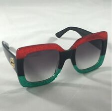 3aa3a201061 Gucci Gradient Plastic Frame Oversized Sunglasses for Women for sale ...
