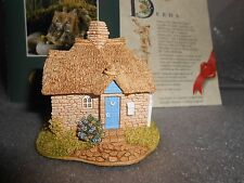Lilliput Lane Sunnyside Mint in Box With Deed