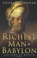 The Richest Man in Babylon -- Six Laws of Wealth ( Paperback)