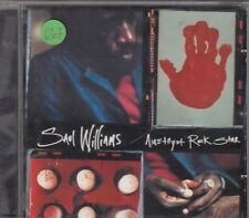 SAUL WILLIAMS - amethyst rock star CD