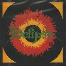 """Eclipse: """"S/T"""" + bonustrack (CD reissue)"""