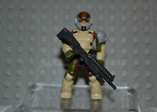HALO Megabloks Minifigure New In Sealed Polybag Rare And Discontinued Lot 51