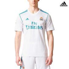D) camiseta Adidas Real H Jsy LFP